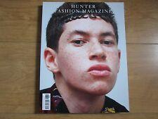 Hunter Fashion Magazine Summer 2014 New.