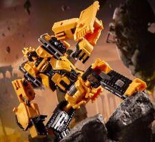 Transformers Decepticons Scrapmetal Studio Series