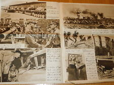 1942 JOURNAL DKI deutsche kurzschrift illustrierte KRIEGSBERICHTER REICHELT WW2