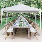 Household Gazebo Tent Ourdoor Marquee Patio Canopy Party Wedding Camping Tent