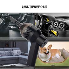 Mini Computer Vacuum Portable Car Pet Dust Vacuum Cleaner for Keyboard OK