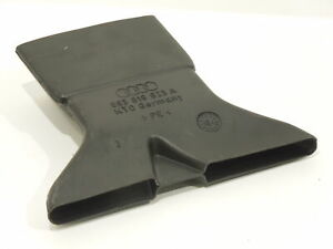 Audi 80 Cabriolet NS Left Rear Footwell Air Duct 893819623A