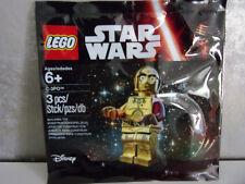 Lego Star Wars C-3PO Polybag 5002948 -