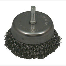 "Lisle Wire Cup Brush 2 1/2"" #14020"