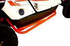 Dragonfire Racing 01-2106 RacePace BackBones for Maverick BLACK 2 Seat