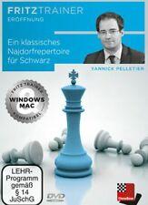 ChessBase: Pelletier - Ein klassisches Najdorf-Repertoire -  NEU  /  OVP