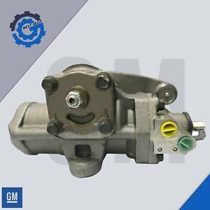 NEW GM Steering Gear Assy16-21 Silverado Sierra 2500 3500HD 84228363 84563582