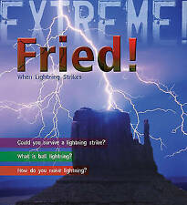 Extreme la ciencia: Frito!, Douglas encerrado, Libro Nuevo mon0000018919