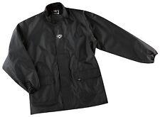 IXON - Veste pluie  Moto noir Taille S neuf
