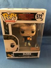 Funko Pop Box Lunch Exclusive Stranger Things Eleven #572