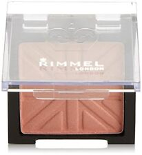 Rimmel London Lasting Finish Soft Colour Mono Blush Pink Rose 020 4g for Her