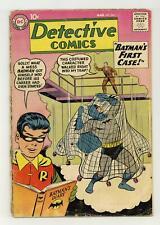 Detective Comics #265 GD- 1.8 1959
