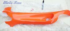 ITALJET FORMULA 50 125 Unterverkleidung race rot fluor ribes  links Verkleidung