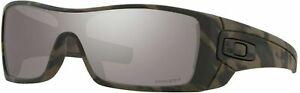 Oakley OO9101-6527 Batwolf Camo Sunglasses Prizm Lens NEW