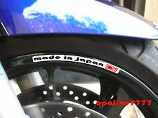 STICKER JANTE HONDA REPSOL CBR VFR CB1000 HORNET VARADERO