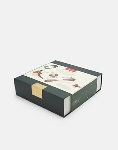 Joules Boys Kids Christmas Gift Box - Christmas - One Size