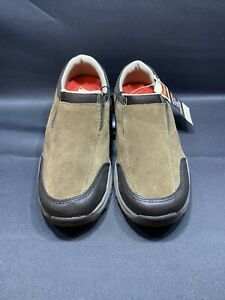 wrangler memory foam shoes