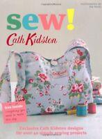 Sew!,Cath Kidston