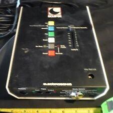 Eclipse Electrosonic 450 vintage slide projector dissolve unit 24v