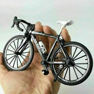 1:10 Alloy Bicycle Mountain bike Racing Toy Hot Model Toys Diecast Metal Finger