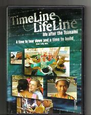 TIMELINE LIFELINE After the 2004 Tsunami (2006, DVD) Christians with Muslims Lot