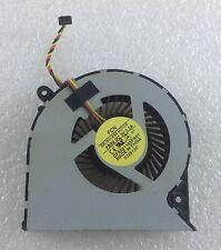 Toshiba Satellite C850 1NU CPU Processor Fan Cooler Cooling DFS501105FR0T