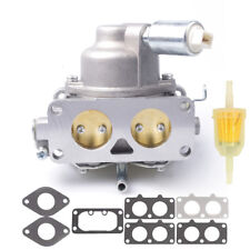 792295 Carburetor Carb Replacement for Briggs & Stratton V-Twin 44K700 44K777