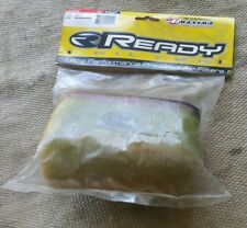 Honda xr 250 400 600 foam air filter ready