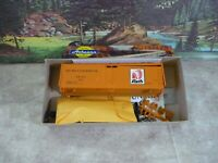 Athearn # 5226 RATH Meats 40ft  Reefer 1/87 HO New in Box