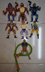 masters of the universe he-man lotto lot