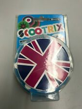 Scootrix Wheel Whizzers - Mini + Maxi Micro Scooters - Fun Stand Out Covers