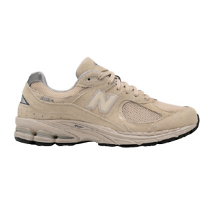 New Balance 2002R Beige US 6~11 Authentic Men's Shoes ML2002RE- Expeditedship