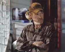 Will Patton W/ COA signed 8x10 autograph photo FALLING SKIES Coronel Weaver