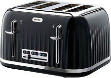 Breville VTT476 Impressions 4 Slice Toaster