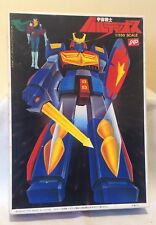 BANDAI PLASTIC MODEL KIT 1981 -JAPAN- SHOGUN ,POPPY,MAZINGER,CHOGOKIN