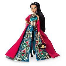 Disney Premiere Series Jasmine Designer doll 1992 LE 4000 IN HAND