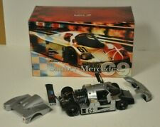 EXOTO RLG18194 Sauber Mercedes C9 No.62 Le Mans 1989 RETIRED Model 1:18