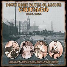 Chicago Blues [CD]