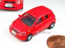 #13 Furuta Toyota Mini Car Model 1999 Vitz 5 Doors