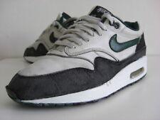 2003 Nike Air Max 1 87 OG Black Forest Pack 307101-131 US 8 EU 41 Top Rar