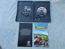 MARIO KART DOUBLE DASH THE LEGEND OF ZELDA COLLECTOR'S EDITION NINTENDO GAMECUBE