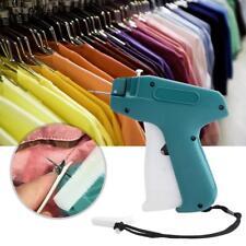 Plastic Tagging Gun Label Clothes Garment Tag Machine With Standard Needle Kits