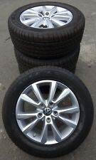 4 VW Karakum Allwetter Räder Touareg 7P 255/55 R18 109H M+S 7P6601025C RDKS NEU