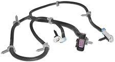 ABS Wheel Speed Sensor Wire Harness-FWD Rear fits 2012 Chevrolet Captiva Sport