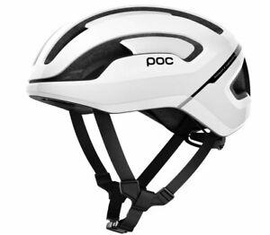 POC Omne Air Spin M 54- 59cm Fahrrad helm et Neu White bike Kask Bell Uvex Scott