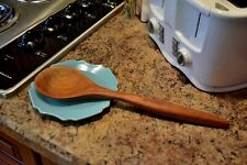 Handcrafted Artisan Wooden Honey Bee Cooking Spoons Set Of 4 HoneyBee Keeper