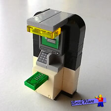 LEGO ATM Machine for Minifigure Town / City