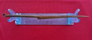 Illyrian Dagger Balkans Danubian Celts Exquisite
