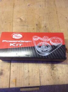 Gates PowerGrip Cambelt kit K15508XS Ford