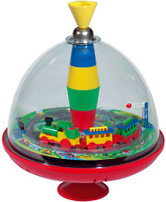 Bolz Classic Toy Train Spinning Top